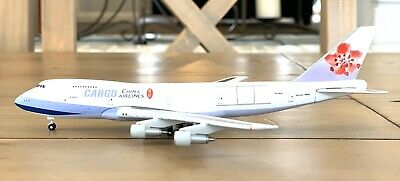 Witty Wings 1//400 Emirates Sky Cargo Boeing 747-400F SCD N415MC metal model