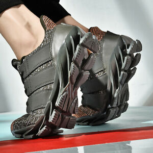 mens sneaker fashion casual shoes blade sports jogging