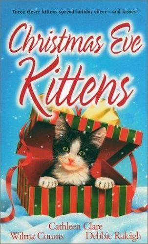 Christmas Eve Kittens (Zebra Regency Romance)