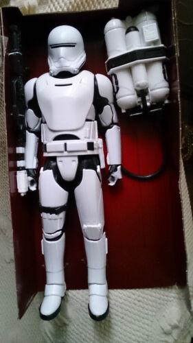 Star Wars Flametrooper deluxe Figur Hasbro B3916 NEU//OVP