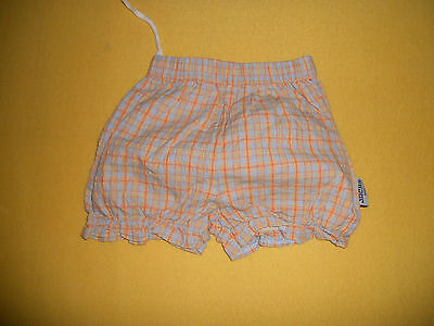 # Babyhose Hose Für Babys Mädchen Größe 62 Kurze Hose Dauerhafte Modellierung