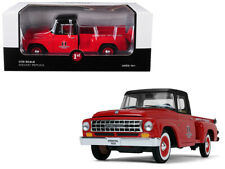 1:24 FIRST GEAR VINTAGE International d-2 pickup RED NEW in Premium MODELCARS