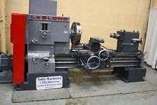 36 X 48 Leblond Model 25 Heavy Duty Engine Lathe Yoder 67442