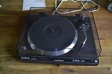 TECHNICS SL-1410 MK2 Turntable WITH AUDIO TECHNICA CARTRIDGE