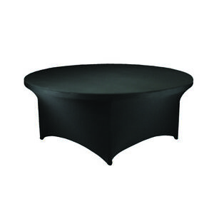 Pleasant Details About Round Spandex Table Cover 60 Inch Ibusinesslaw Wood Chair Design Ideas Ibusinesslaworg