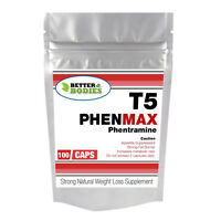 100 Strong Phentramine 60mg Rx Slimming Weight Loss Thermo Fat Burner Diet Pills