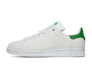 Details about adidas Originals Stan Smith Weave Girls/Women's Trainer(UK  3/EUR 35.5/US 3.5)BNB