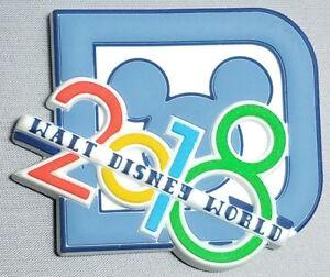 0b2c5258056 A imagem está carregando Disney-Parks-2018-Walt-Disney-World-Mouse-D-