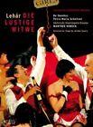 Lehar Skovhus Schnitzer Emmerlich SKD - Die Lustige Witwe DVD