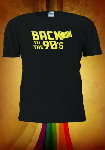 Details about  /Back To The 90/'s Men Women Unisex T-shirt Vest Baseball Hoodie 3299