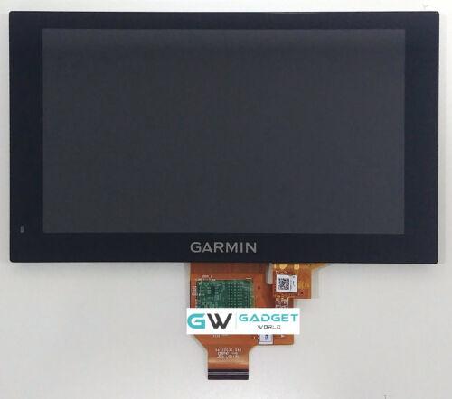 Für Garmin Rv 660 Lmt 15.2cm GPS Sat Nav LCD Display Touchscreen Digitizer Glas