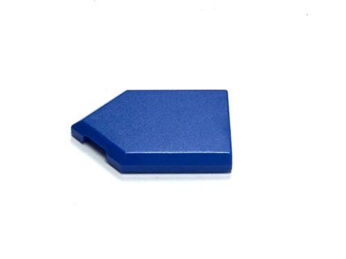 Select Colour FREE P/&P! LEGO 22385 2X3 Tile Modified Pentagonal