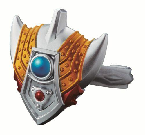 Japan Rara Bandai ULTRAMAN Taiga CAMPAGNA speciale limitata elemento ULTRAMAN tarolet