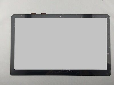 """HP Envy X360 M6-W 105DX 014DX 015DX 15.6/"""" Touch Screen Digitizer Glass New"""