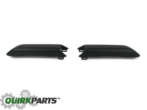 GRAND CHEROKEE COMPASS PATRIOT R//H /& L//H REAR ROOF LUGGAGE RACK END CAP MOPAR