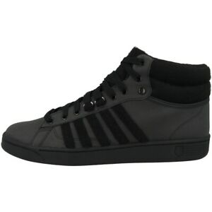 kswiss hoke mid cmf men men's shoes high top casual