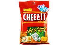 Cheez-It Hot & Spicy Tabasco (85g)