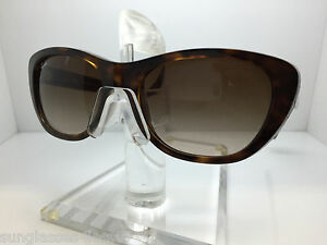 ed9dd53244 NEW RAY BAN RB 4227 RB4227 710 13 TORTOISE BROWN GRADIENT LENS