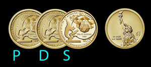 2019-PDS-3-Coin-Set-Innovation-Dollar-PA-POLIO-Vaccine-BU-amp-Proof