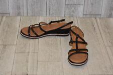 95bd0469e72 Corso Como Codi Wedge Sandal - Women s Size 8M - Black