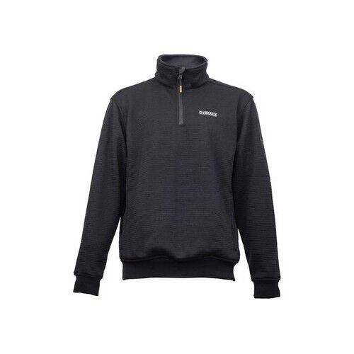 DeWalt DEWLAURELXL Laurel Half Zip Sweater - XL (48in)