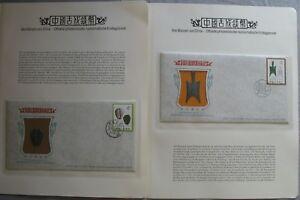 s1937-Numisbrief-China-16-NB-Alte-Muenzen-von-China-im-Ringbinder
