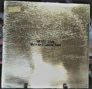 GRAND-FUNK-RAILROAD-We-re-An-American-Band-Album-Released-1973-Vinyl-Record-USA