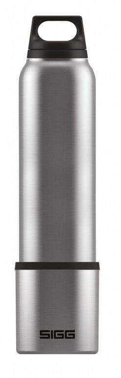 SIGG Iso bottle Hot & Cold  Accent 33.8oz brushed Thermoflasche Drinking bottle  free and fast delivery available