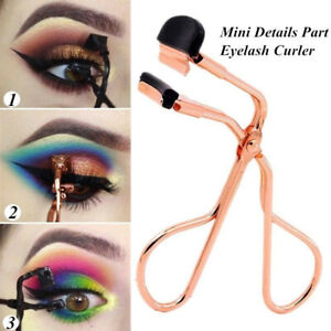 Beauty Tools Women Eye Lash Curler Eyelash Curlers Make Up Cosmetic Accessories