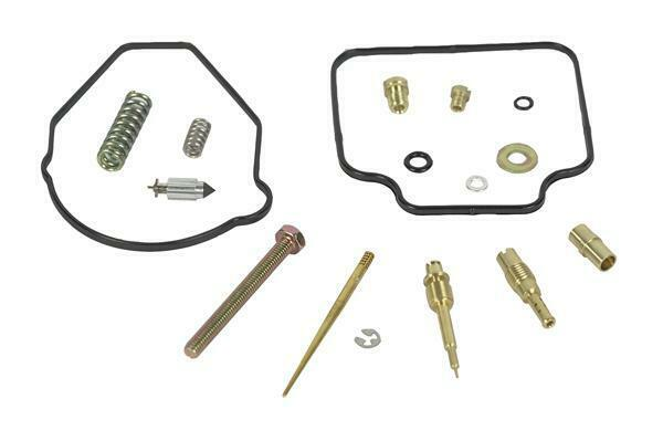 1983-1987 Suzuki LT125//ALT125 CARB//CARBURETOR REPAIR KIT LT//ALT 125 03-201