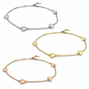 Magnetic Therapy Anklet Jewellery SteelRoseGold  UK Seller  Free UK PampP - <span itemprop='availableAtOrFrom'> Devon, United Kingdom</span> - Returns accepted Most purchases from business sellers are protected by the Consumer Contract Regulations 2013 which give you the right to cancel the purchase within 14 days after the day y -  Devon, United Kingdom