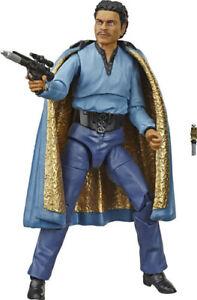 Hasbro Collectibles - Star Wars 40th Anniversary Lando Calrissian [New Toy] Ac