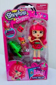 Shopkins-Shoppies-Pippa-Melon-Doll-amp-2-Exclusive-Figures