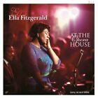 At the Opera House by Ella Fitzgerald (Vinyl, Jan-2005, Vinyl Passion)