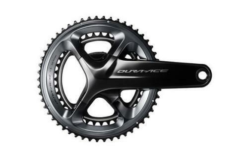 Shimano Dura-Ace FC-R9100-P Power Meter Crank -Free Shipping -