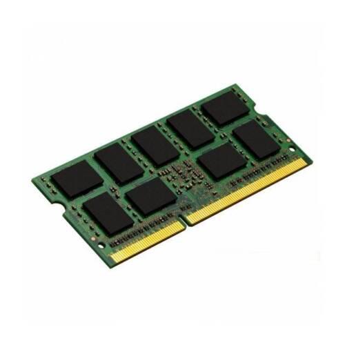 Kingston ValueRAM KVR24S17S8//8 DDR4-2400 SODIMM 8GB//1Gx64 CL17 Notebook Memory