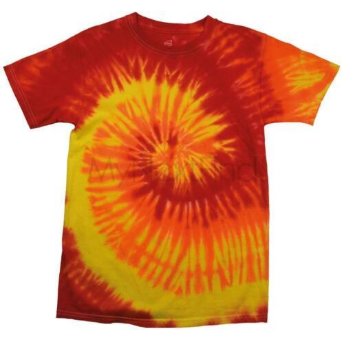 Colortone Tie-Dye Shirt