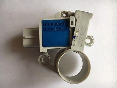 Replace Ford XW4U-10C359-AB Ford 6G Alternator Voltage Regulator Visteon ALT-C-160