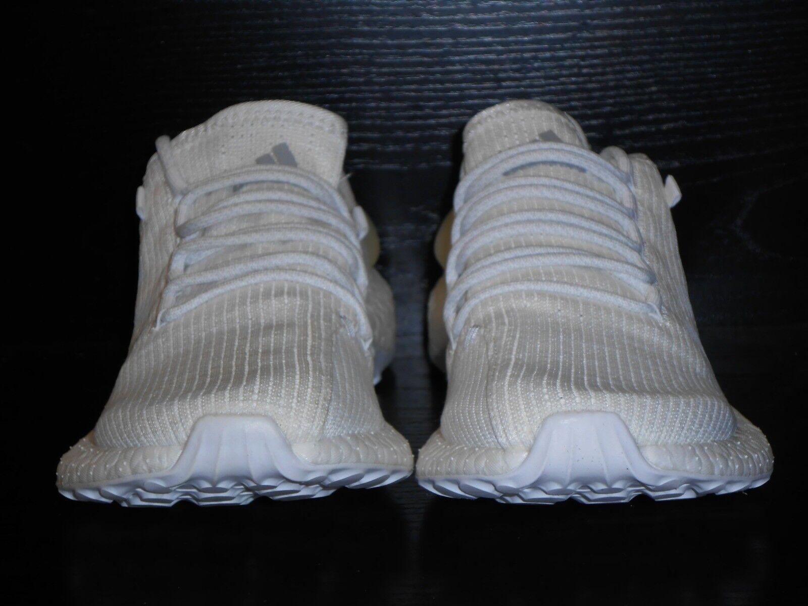 Adidas Pureboost Clima da uomo corsa 7.5 Trainer Shoe Taglia 7.5 corsa RRP 33cc6a