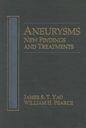Aneurysms: New Findings and Treatments