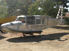 Modified Lake LA-4 Amphibian Project