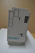 ORMEC SAC-D08D/A SERVODRIVE