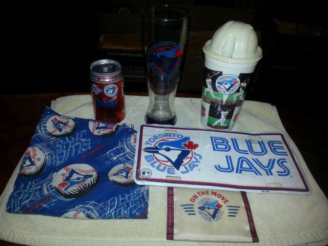 Toronto Blue Jays Collectibles