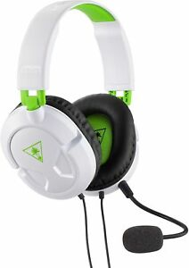 Turtle-Beach-Ear-Force-Recon-50X-Stereo-Gaming-Headset-Headphones-Xbox-One-White