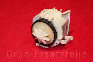 ORIGINAL la Pompe de vidange 475.190 blp3 pour Siemens Bosch Neff 475