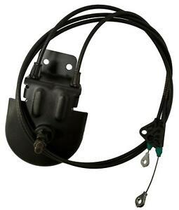 Husqvarna 588122301 Speed Control Cable ST224 ST227 ST230 ST324 ST327 ST330