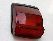 VESPA RÜCKLICHT PX 80 125 150 200 GS LUSSO Millenium T5 Sprint Rahmen fanale