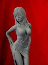 ELVIRA MISTRESS OF DARK - SEXY RESIN MODEL FIGURE - LOST LAUDATI