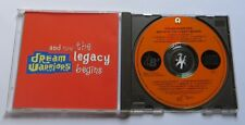 Dream Warriors And Now The Legacy Begins CD Island 1991 oldschool hip hop