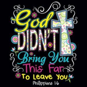 jesus began a good work shirt christian shirt philippians 1 6